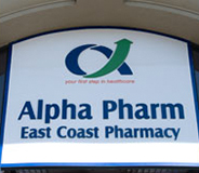 Alpha East Coast Pharmacy - Pharmacys Ballito
