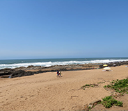 Chakas Rock - Surrounding Areas Ballito