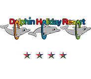 Dolphin Holiday Resort - Self Catering Ballito