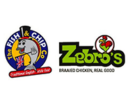 The Fish & Chip Co & Zebro's - Ballito Take Aways