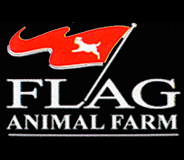 Flag Animal Farm - Family Fun Ballito