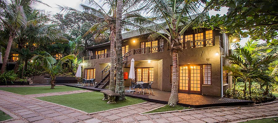 Palm Dune Resort - Self Catering Ballito