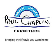 Paul Chaplin Beach House Furniture - Ballito Services