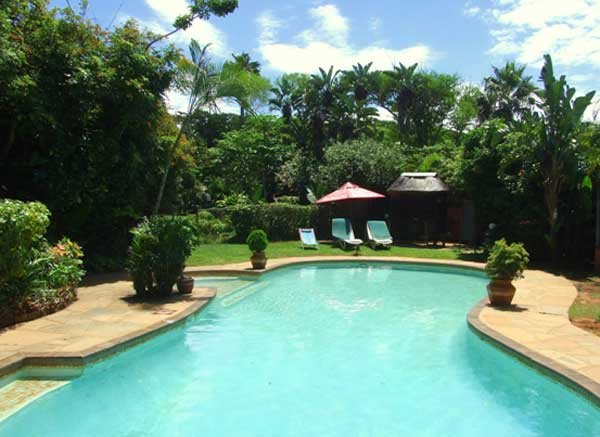 Secret Spot- Ballito Bed and Breakfast