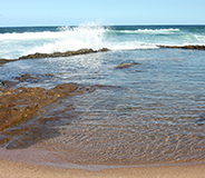Salt Rock Beach & Tiffany's - Ballito Beaches