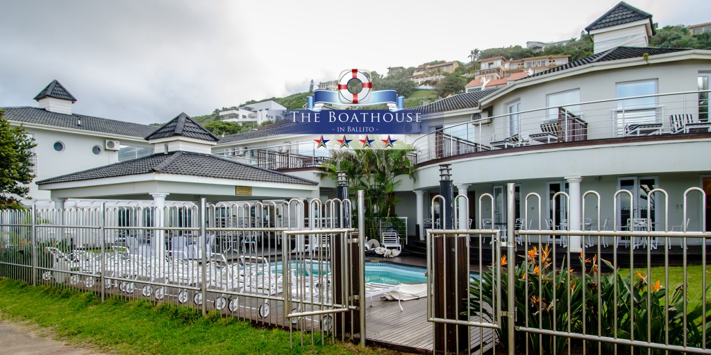 The Boathouse - Ballito Hotels