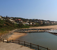 Tinley Manor Beach - Ballito Beaches