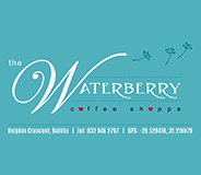 The Waterberry - Ballito Coffee Shops