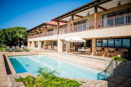 Meander Manor - Ballito Bed and Breakfast