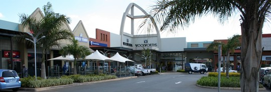 Lifestyle Centre - Ballito Shopping