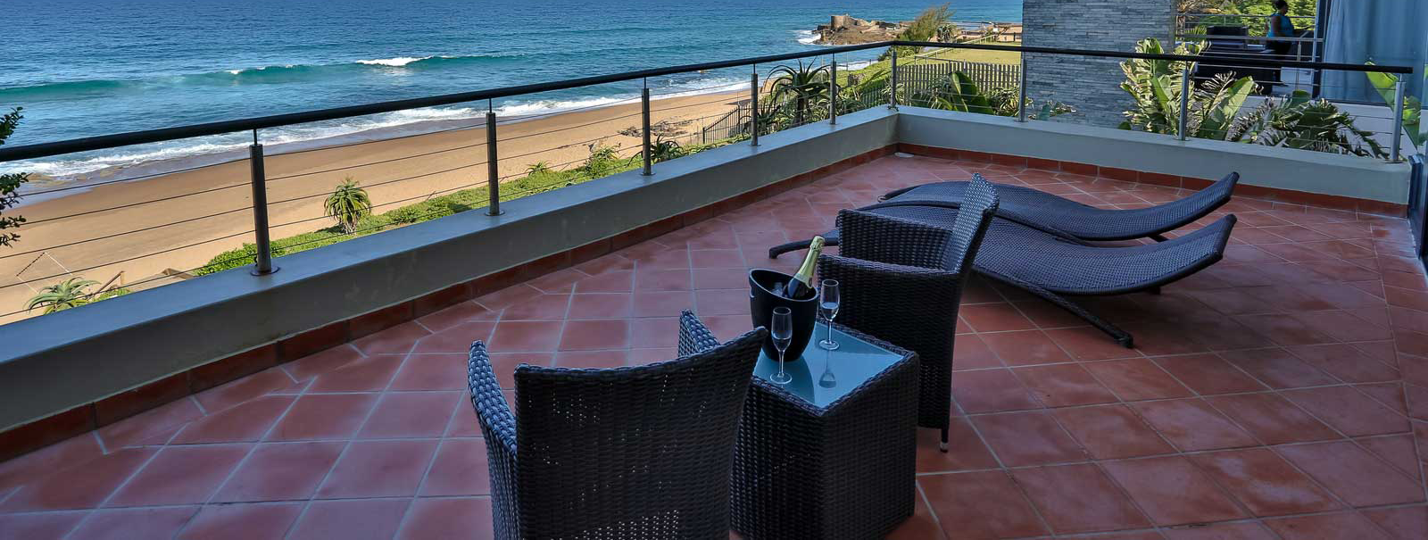 Canelands Beach Club - Ballito Hotels