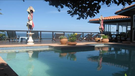 The Beach House - Ballito Bed and Breakfast