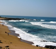 Salmon Bay - Ballito Beaches